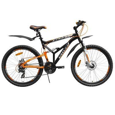 Велосипед Stark Indy FS Disc 2015