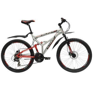 Велосипед Stark Indy FS HD 2015