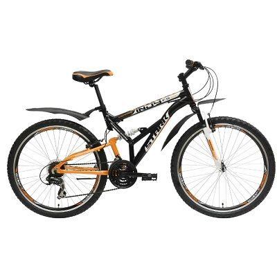 Велосипед Stark Indy FS 2015