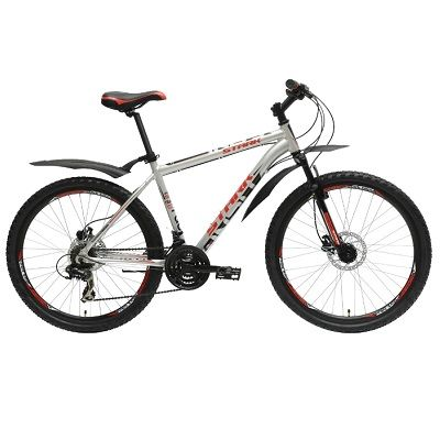 Велосипед Stark Indy HD 2015