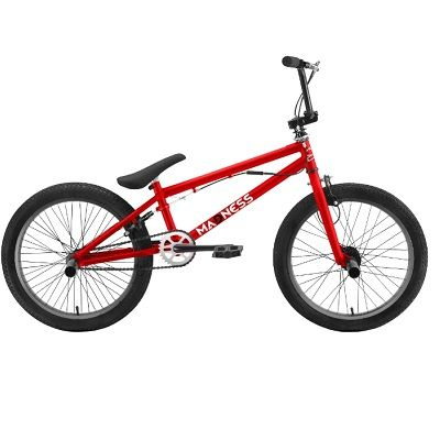 Велосипед Stark Madness 2015