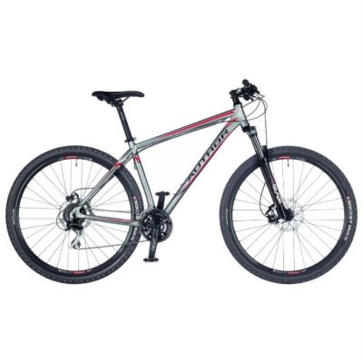 Велосипед Author Solution 29 (2015)