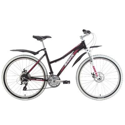 Велосипед Stark Router Lady Disc 2015