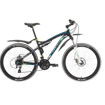 Велосипед Stark Stinger Disc 2015