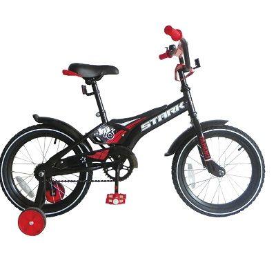 Велосипед Stark Tanuki Boy 16 2015