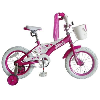 Велосипед Stark Tanuki Girl 14 2015