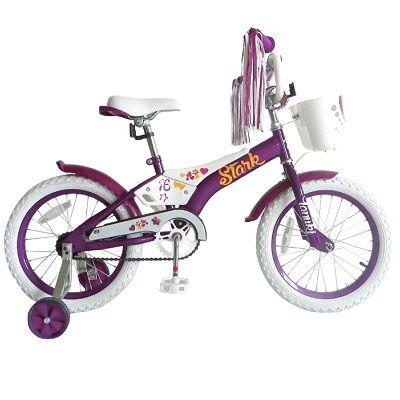Велосипед Stark Tanuki Girl 16 2015