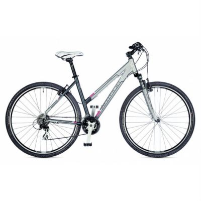 Велосипед Author Vista (2015)
