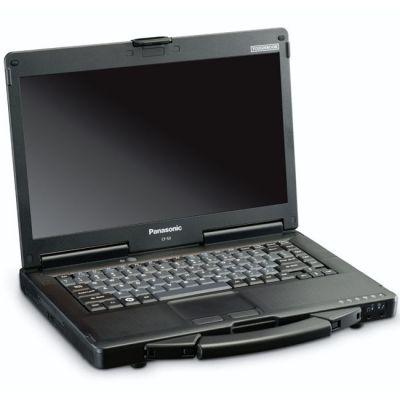 Ноутбук Panasonic Toughbook CF-53 CF-53SAWZ5E1