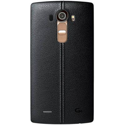 Смартфон LG G4 H818 Black 3G LTE LGH818P.ACISLD