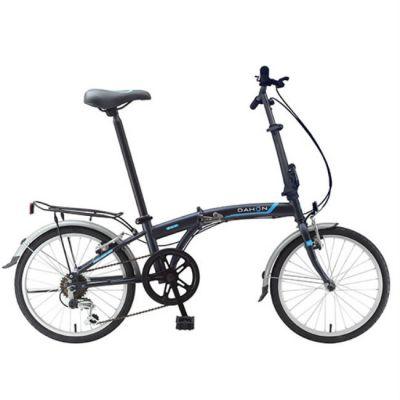 Велосипед Dahon SUV D6 (2015)