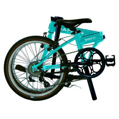 Велосипед Dahon Speed D7 (2015)