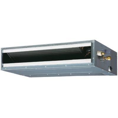 Внутренний блок Fujitsu канального типа узкопрофильный (со встроенным дренажным насосом) для мультизональных систем VRF ARXD12GALH