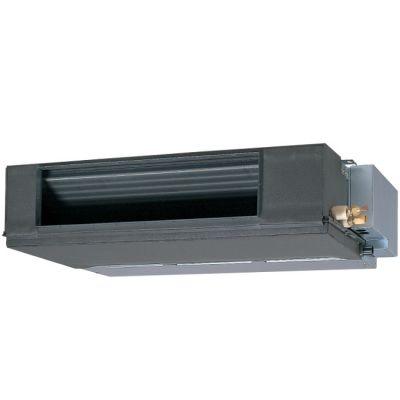 Внутренний блок Fujitsu канального типа компактный для мультизональных систем VRF ARXB07GALH