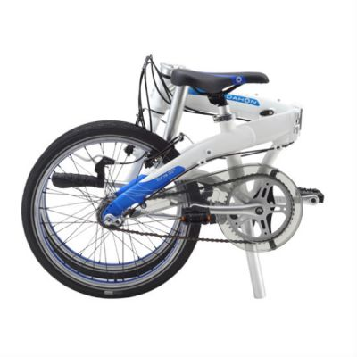 Велосипед Dahon Curve i3 20 (2015)