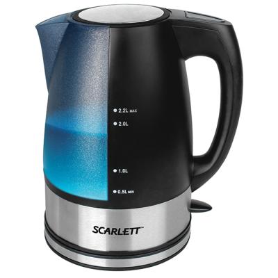 Электрический чайник Scarlett SC-EK18P18