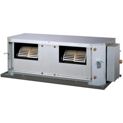 Внутренний блок Fujitsu канального типа высоконапорный для мультизональных систем VRF ARXC45GATH