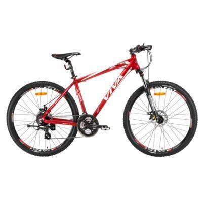 Велосипед VIVA GARRICK (SX-2700)
