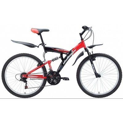 Велосипед Challenger Desperado 2015