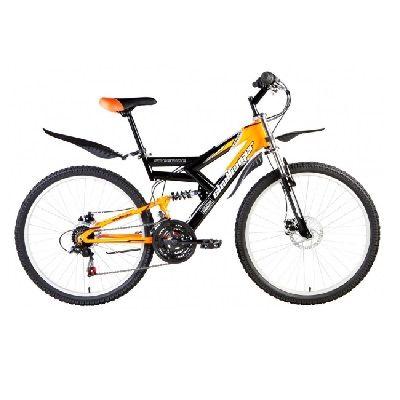 Велосипед Challenger Desperado Lux 2014