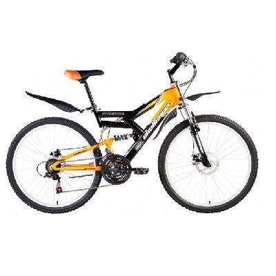 Велосипед Challenger Desperado 2014