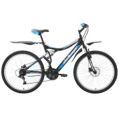 Велосипед Challenger Enduro Lux 2015
