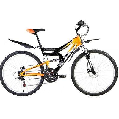 Велосипед Challenger Genesis Lux 2014