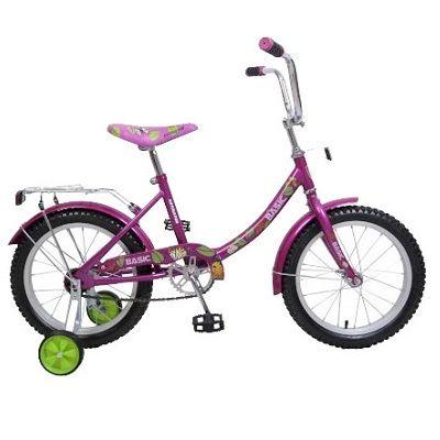 Велосипед Navigator Basic ВН16071