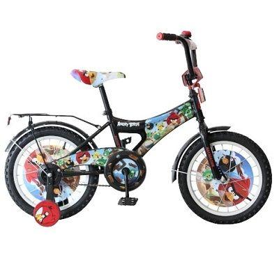 Велосипед Navigator Basic ВН16072 Angry Birds
