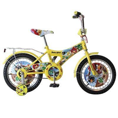 Велосипед Navigator Basic ВН16074 Angry Birds