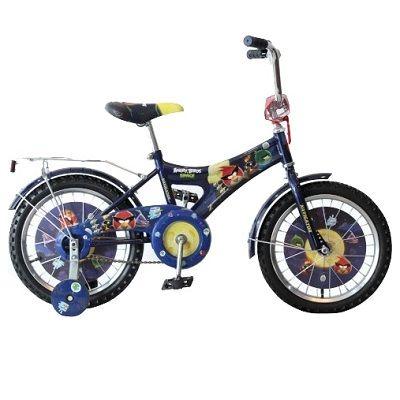 Велосипед Navigator Basic ВН16075 Angry Birds