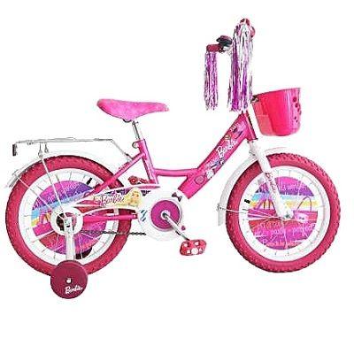 Велосипед Navigator Barbie ВН16087К
