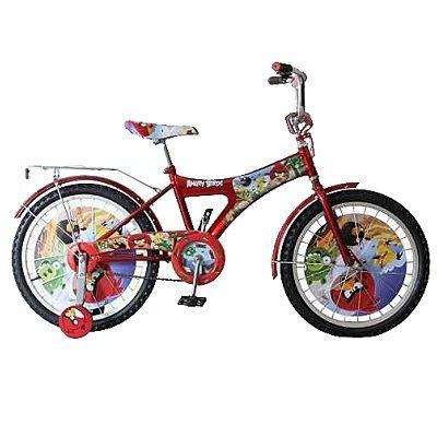 Велосипед Navigator Angry Birds ВН20058