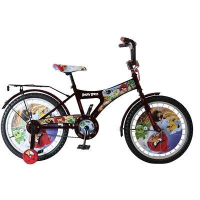Велосипед Navigator Angry Birds ВН20081