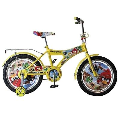 Велосипед Navigator Angry Birds ВН20082