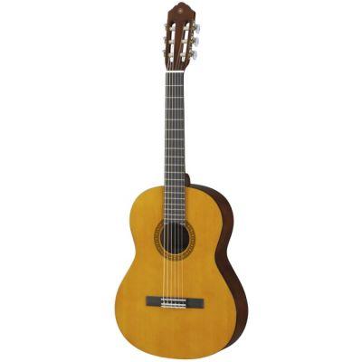 Классическая гитара Yamaha CS-40 (ученическая, корпус 3/4)