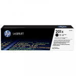 Картридж HP Black/Черный (CF400X)