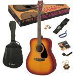Акустическая гитара Yamaha F310P TBS