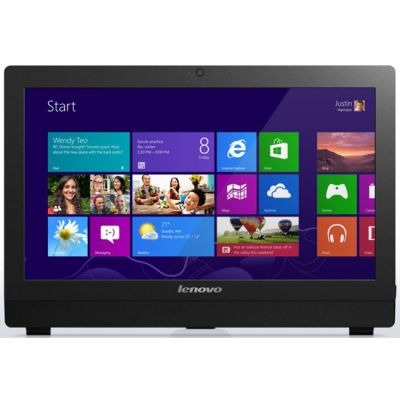 Моноблок Lenovo All-In-One S20 00 F0AY007QRK