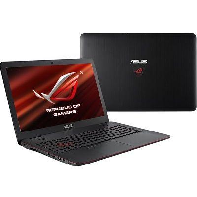 Ноутбук ASUS ROG G551JM-CN234H 90NB06R2-M03120