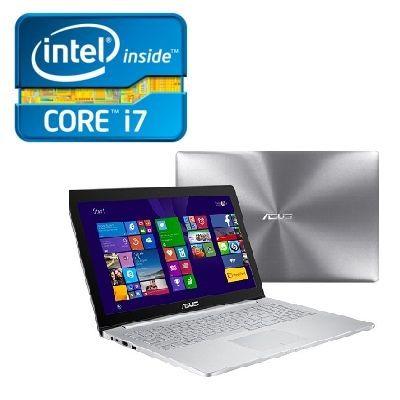 Ультрабук ASUS Zenbook UX501JW-CN284P 90NB0872-M04230