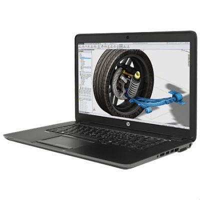 Ноутбук HP ZBook 15u G2 J9A07EA