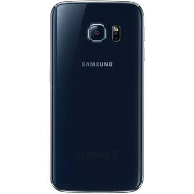 Смартфон Samsung Galaxy S6 Edge SM-G925F 64Gb Black SM-G925FZKESER
