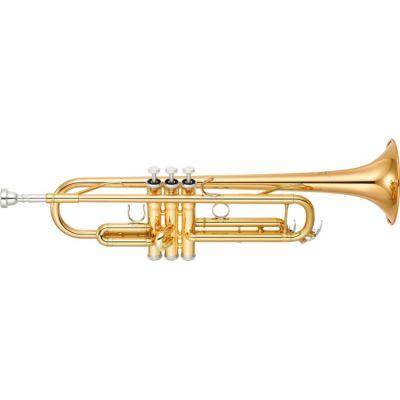 Труба Yamaha YTR-4335GII