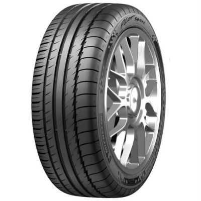 Летняя шина Michelin Pilot Sport МО 245/35ZR18 92Y XL 454285