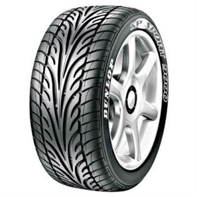 Летняя шина Dunlop SP Sport 9000 205/45R17 88W 258319