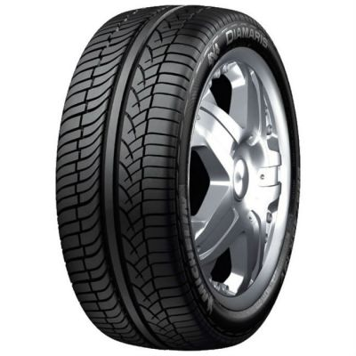 ������ ���� Michelin 4X4 Diamaris 285/50R18 109W 136029