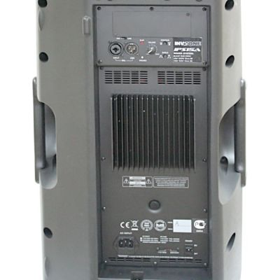 Акустическая система Invotone IPS15A (активная)