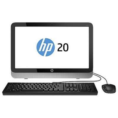 Моноблок HP 20-r002ur M9L02EA