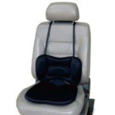 Подушка Jusit на сиденье с поддержкой поясницы JS FSC-GSC02